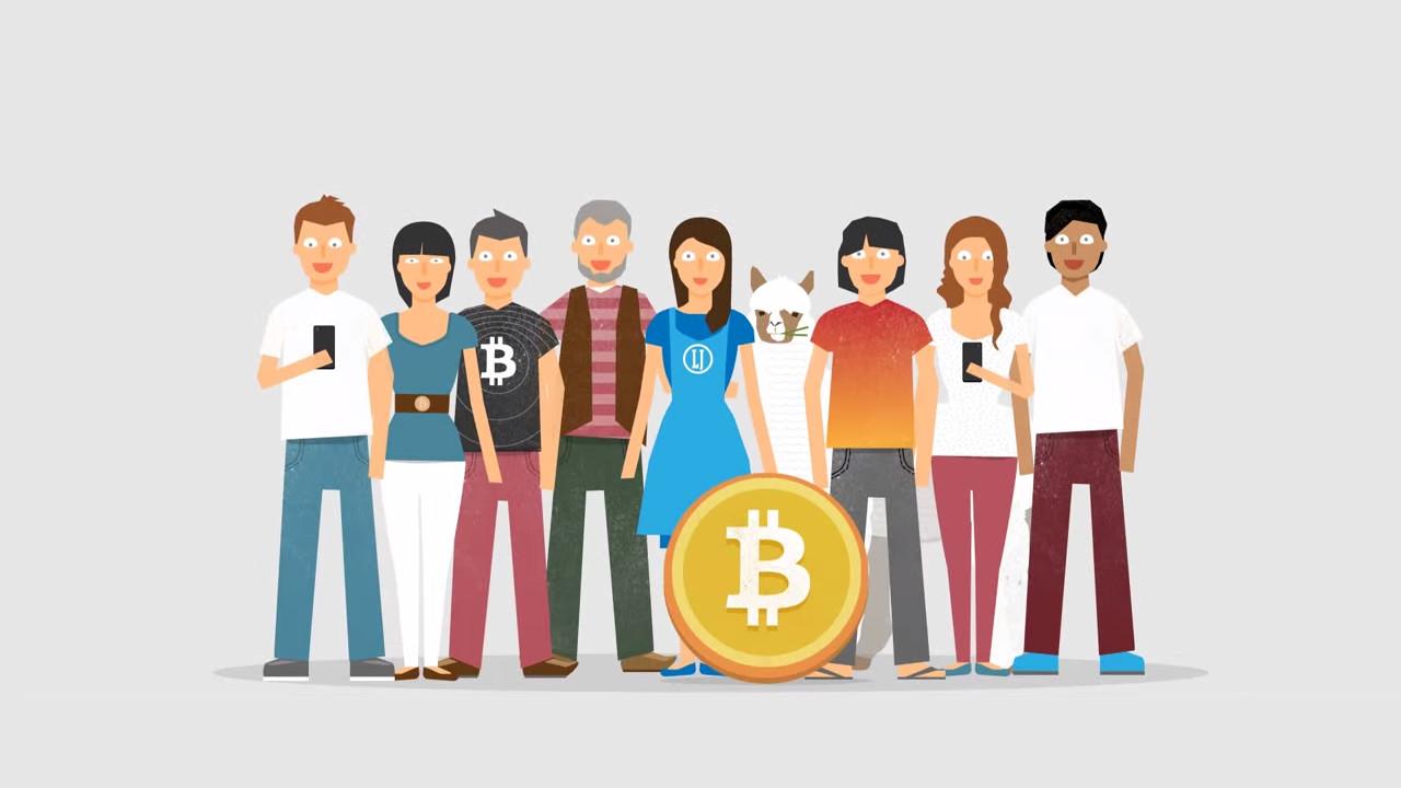 bitcoin4